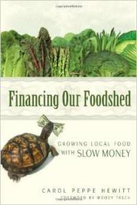 Financing Our Foodshed
