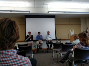 Impact Investing: Allison Trott Byrd, David Roswell, Josh Humphries of Croatan Institute
