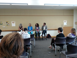 Financing Food Enterprises: Carol Peppe Hewitt, Jane Norton, Mary Demar, Steve Saltzman