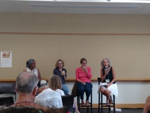 Role of the Media in Local Food Movement: Vimala Rajendran, Lisa Sorg, Andrea Weigl, Carol Peppe Hewitt