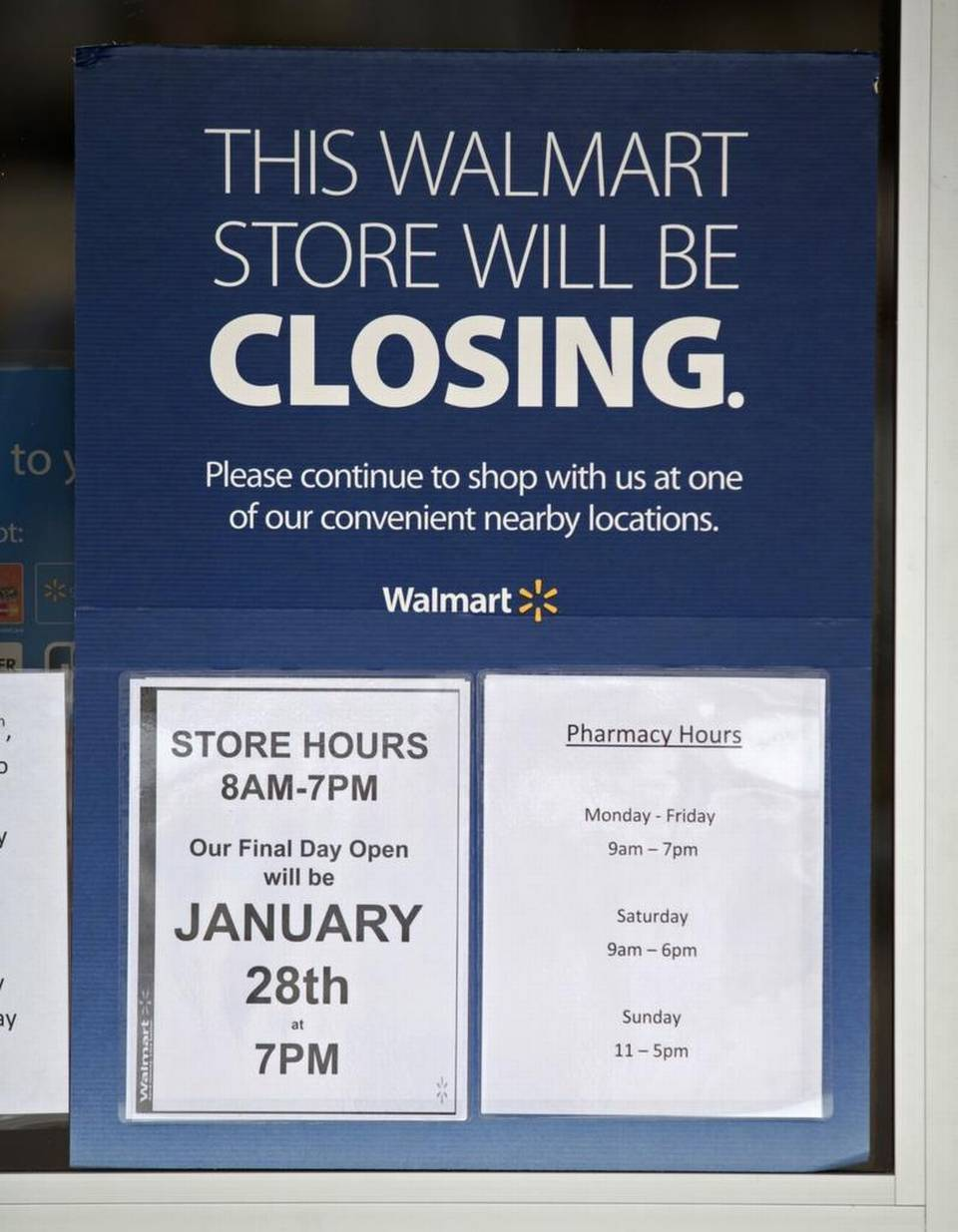 Wal-Mart: It Came, It Conquered, Now It's Packing Up and Leaving – Bloomberg Business